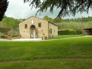 Villa in Maremma (il mulino) - Valentano vacation rentals