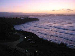 Central and close to the beach - Gijón vacation rentals
