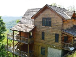 Altitude Adjustment - Asheville vacation rentals