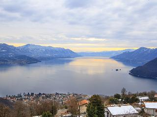 Lake Maggiore 3 bedroom apartment (BFY13200) - Maccagno vacation rentals