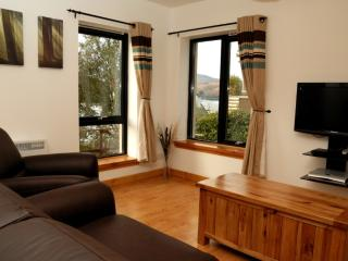 Duachy Apartments Birch - Fort William vacation rentals