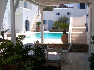 Maisonette next to ORNOS Beach MYKONOS - Ornos vacation rentals