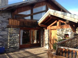 Chalet authentique - Bourg Saint Maurice vacation rentals