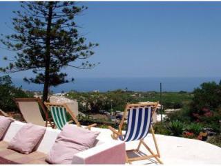 La Biblioteca du Prufissuri - Pantelleria vacation rentals