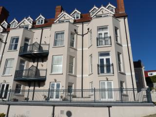 Bryn Y Mor, Number 5 ,The Mansion House - Tenby vacation rentals
