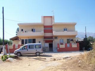 Studios Nikos - Chania vacation rentals