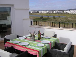 My Casa Bonita - Hacienda Riquelme Penthouse - Murcia vacation rentals