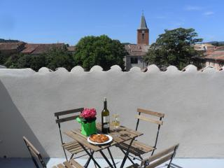 Apartment les fontaines - Saint-Chinian vacation rentals