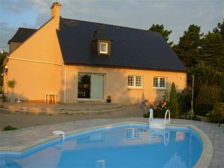Les Sables Blancs - Chambres - Finistere vacation rentals