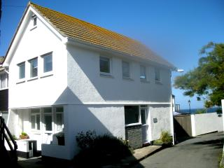One Beach Court - Saint Ives vacation rentals