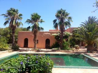 Grande maison de campagne avec cuisinier pour 13 - Marrakech-Tensift-El Haouz Region vacation rentals