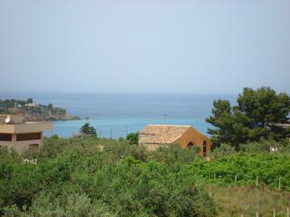 Guidaloca -Scopello - Province of Trapani vacation rentals