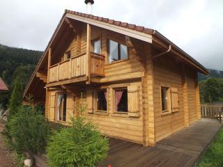 EDELWEISS CHALET DE CHARME**** - Gerardmer vacation rentals