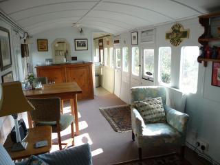 Railway Cottage - Bridport vacation rentals