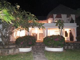 WHITE NYUMBA - Malindi vacation rentals