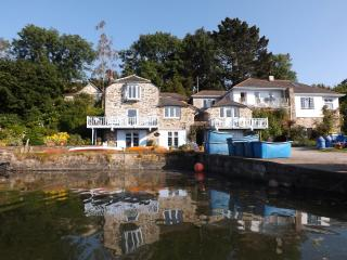 Bishops Quay, Helford River, Cornwall UK - Helston vacation rentals