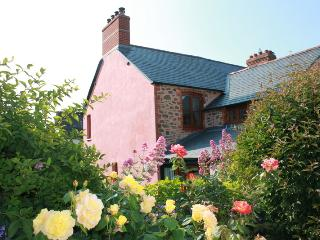 Marley Cottage - Porlock vacation rentals