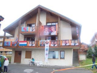 L'Eau Vive - L'Alpe-d'Huez vacation rentals