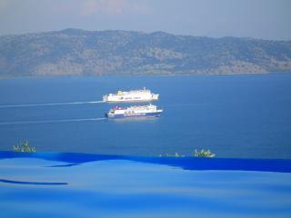 Vilelmina apartment - Agios Stefanos vacation rentals