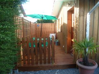 UN PETIT COIN DE PARADIS - Arcachon vacation rentals