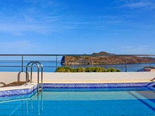 Luxury Chania Villas Rent - Agia Marina vacation rentals