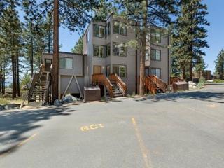 Hollyhock Chalet ~ RA44984 - Stateline vacation rentals