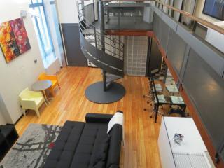SKYLINE LOFT ARCHITETTI  ISOLA - Milan vacation rentals