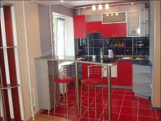Studio in 2 minutes from McDon - Mykolayiv vacation rentals
