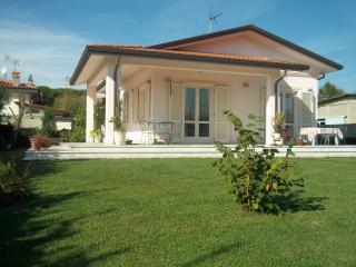 Villa Cinzia - Pietrasanta vacation rentals
