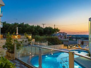 Maisonette 200m from the beach - Chania vacation rentals
