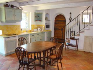 Maraval cottage - La Garde-Freinet vacation rentals