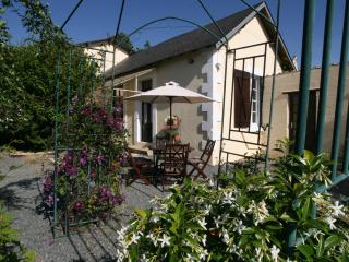 Vendee Cottage L'Hermenault - Vendee vacation rentals