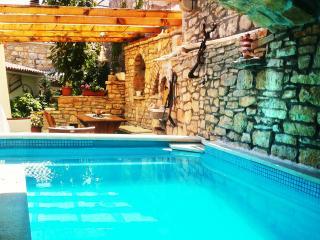 Villa Tudor Island Šolta - Solta vacation rentals
