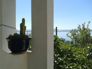 Makarska riviera, Podgora,apartment 3+2, sea view - Podgora vacation rentals