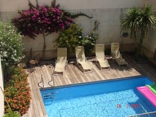 Maison Bourgeoise with Pool - Sete vacation rentals