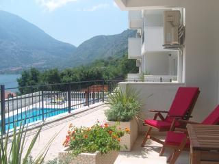 Kotor View Apt - Muo vacation rentals