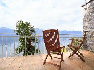 Italian Lakes 3 bed villa - BFY111 - Porto Valtravaglia vacation rentals