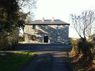 Large Irish farmhouse in centre of Ireland - Portlaoise vacation rentals