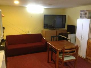 Beautiful Basement Suite - Windsor vacation rentals