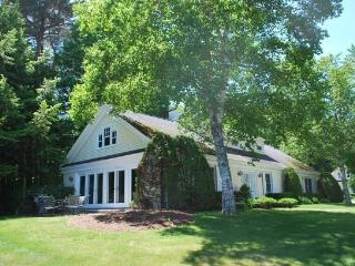 SPRINGBROOK HILL GUEST HOUSE - Town of Camden - Northport vacation rentals