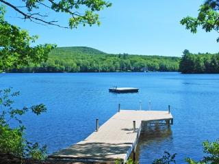 DUCK COVE COTTAGE - Town of Hope - Hobbs Pond - Lincolnville vacation rentals