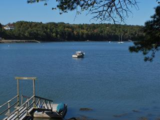 THE GULLS COTTAGE - Town of Boothbay - Southport vacation rentals