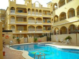 Residential Fontana 1 - Algorfa vacation rentals