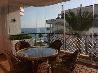 Mi Capricho, At Beach side, Calahonda, Malaga - Sitio de Calahonda vacation rentals