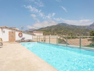 Next to Granhotel Soller, pool - Soller vacation rentals