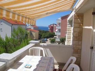 Apartment 6, close to Zrce Beach! GAJAC - Novalja vacation rentals