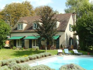 Fabulous house with pool, sleeps 8 - Beaune vacation rentals