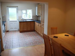 Semi-detached House - Dublin vacation rentals