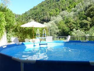 Holiday Villa Near Ventimiglia with mountain views - Ventimiglia vacation rentals