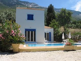 Villa Petroula - Cephalonia vacation rentals